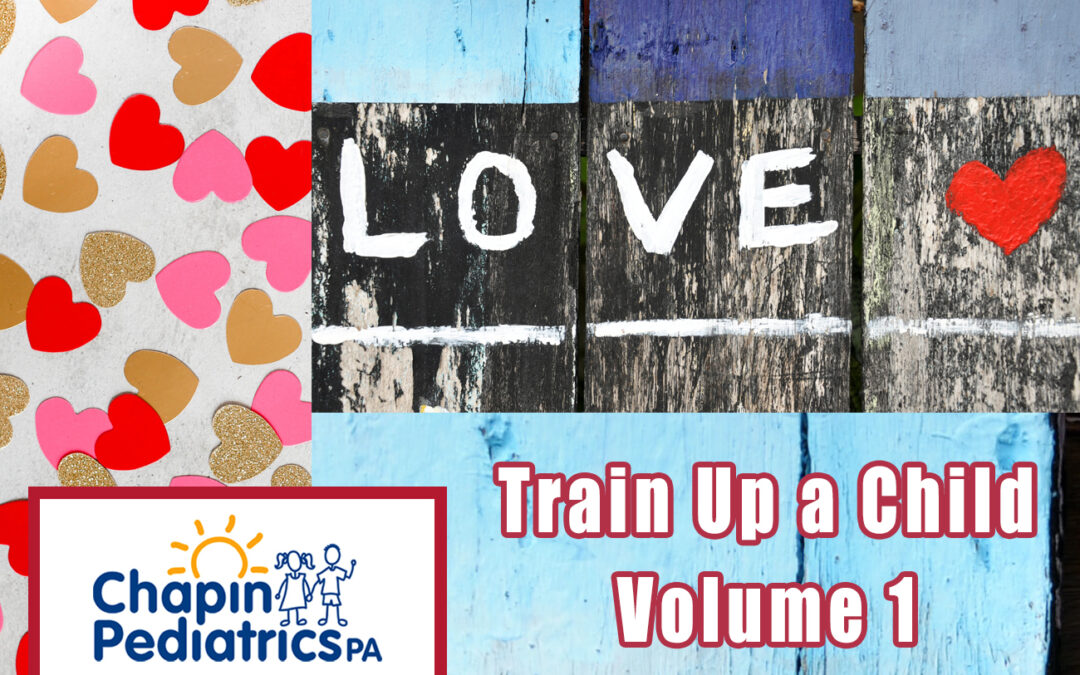 Train up a child…