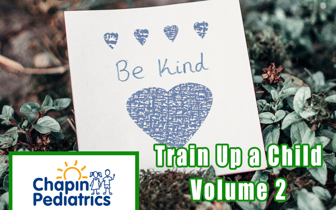 Train Up a Child – Charlie and Cayci Banks