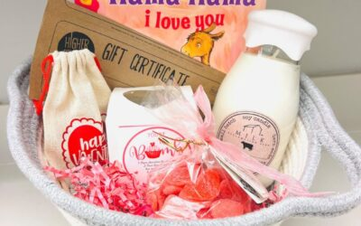 Valentine's Day Giveaway Winner is Announced for 2021